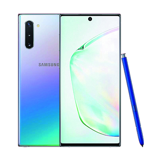 Samsung Galaxy Note 10 - 256GB